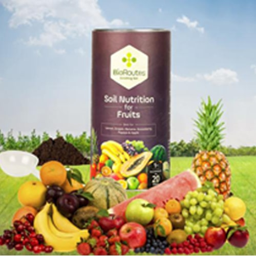 Soil Nutrition for All Kinds of Fruits Anaerobically digested Biomass Organic Manure