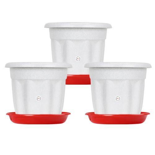 10-inch-victoria-pot-with-bottom-plate-pack-of-3-white
