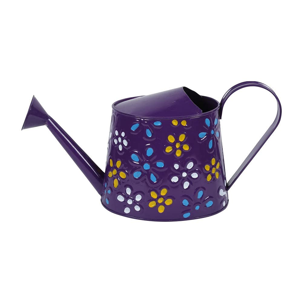 Watering Can Violet