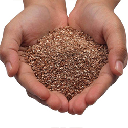Vermiculite for Gardening and Agriculture, Also Home Garden Plants (Pack of 500 gm)