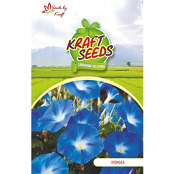 IPOMEA / MORNING GLORY K-S SPL MIX Flower Seeds Pack